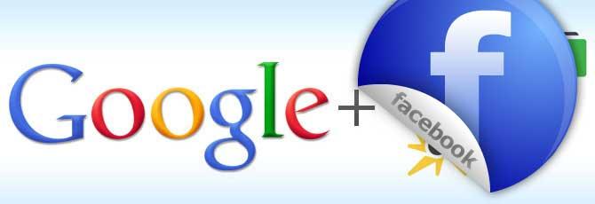 Google-Plus-vs-Facebook