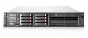 Dedicated Server HP Image