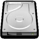 Hard Disk Drive Image