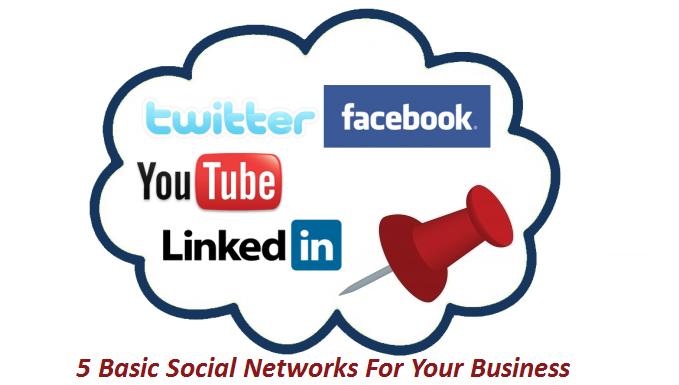 Basic-Social-Networks