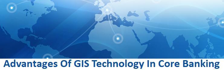 GIS-core-banking
