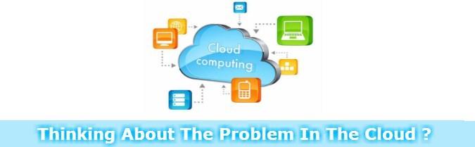 Problem-In-Cloud-hosting