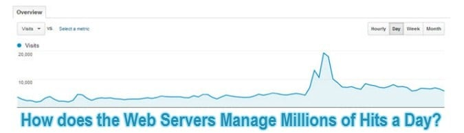 Web-Servers-Hits-a-Day