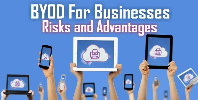 BYOD-for-business-advantages-disadvantages