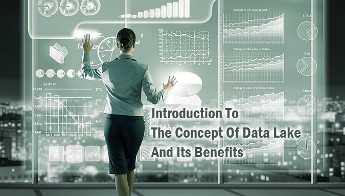 data-lake-introduction-benefits