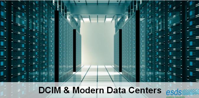 DCIM & Modern Datacenters