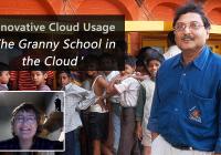 Granny in cloud volunteers -India