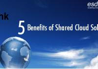 Benifits of Cloud Shared Hosting