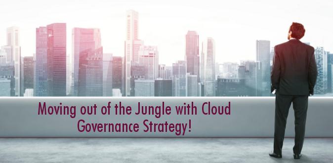 Cloud Computing Governance