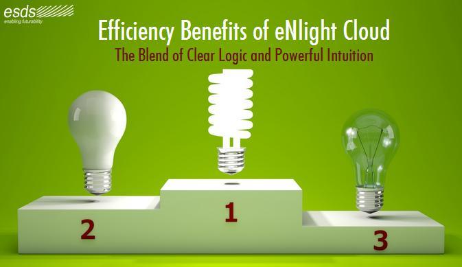 Benefits of eNlight Cloud