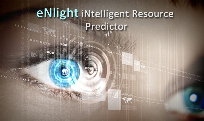 eNlight iNtelligent Resource Predictor