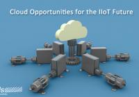 Cloud Improves IIoT Productive Efficiency