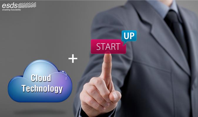 cloud technology & startups