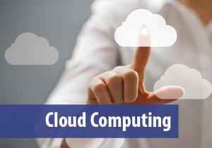 Blog-Cloud computing
