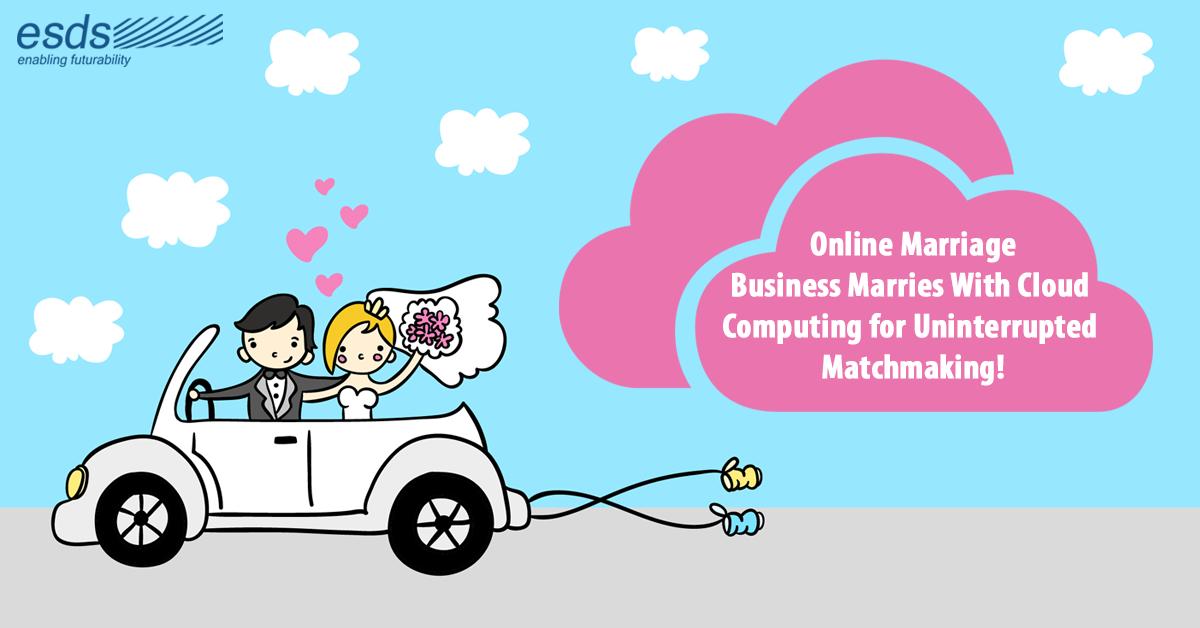 Online matrimonial matchmaking