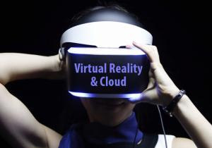 virtual-reality-cloud Blog