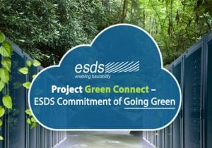 Project Green Connect - ESDS
