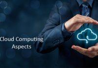 Cloud Computing Aspects