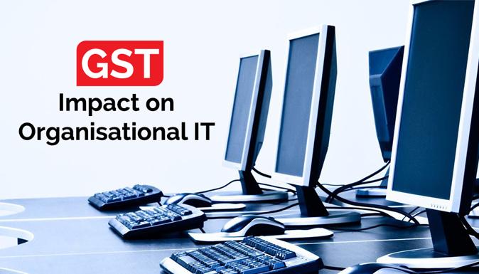 gst-impact-oganisational IT
