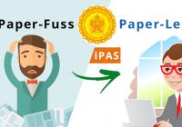 iPAS- Blog