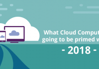 cloud computing trend india 2018