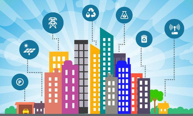 Digital India Through Smart Technology
