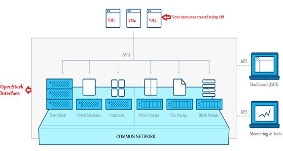 Common Network