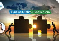 customer lifetime relationship