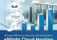 eNlight Cloud Hosting