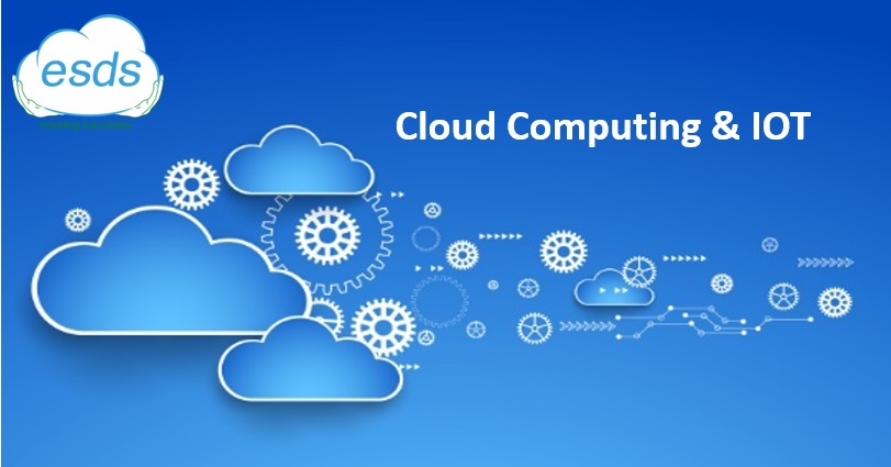Cloud Computing & IOT