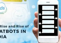 Rise of Chatbots in India 1