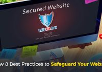Top 8 Ways to Secure Your Website