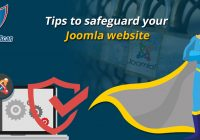 Tips to safeguard your Joomla website