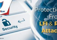 Protection From LFI And RFI Attacks