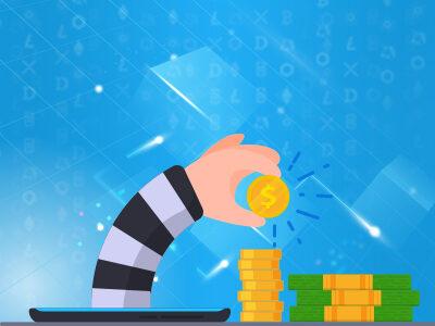 Blockchain and Fraud Detection