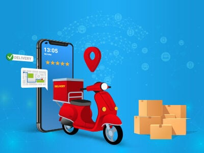 How AI is Taking Over the Indian Online Food Delivery Industry