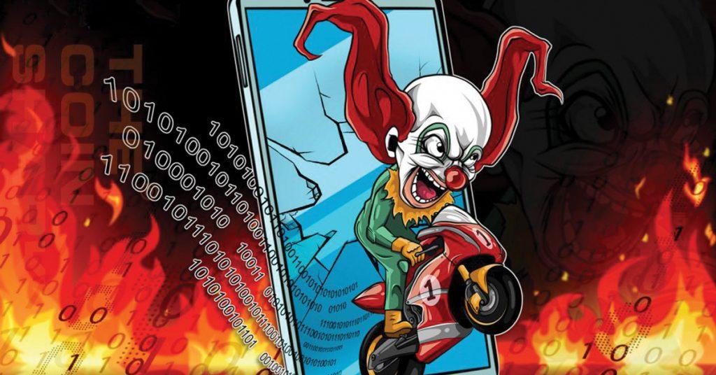 Joker Virus Latest Threat To Android