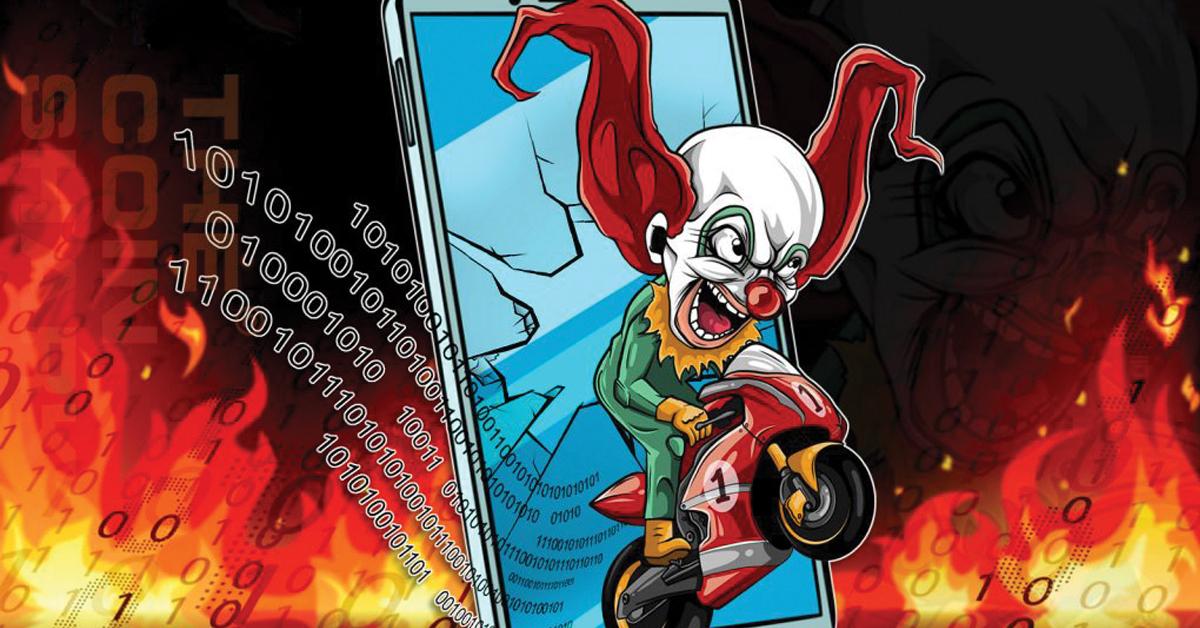 Joker Virus Blog Image