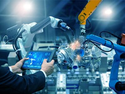 AI, the Digital Transformation Catalyst
