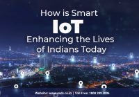 Smart IoT Enhancing the Lives of Indians Today 1