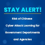 Chinese Cyber Attack 1