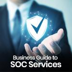 ESDS SOC Services