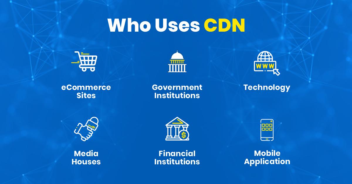 Who Needs a CDN Solution
