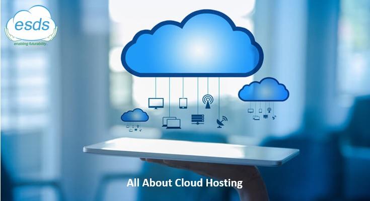 The Fundamentals of Cloud Computing