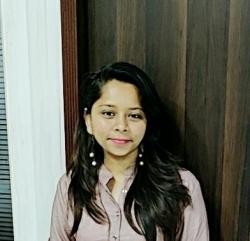 Harshada Parmar