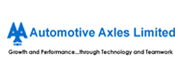 Automative Axles