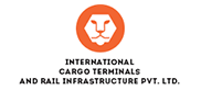International Cargo Terminals & Infrastructure Pvt. Ltd