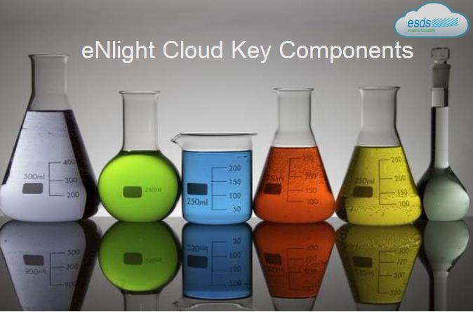 eNlight_Cloud-Key_Components